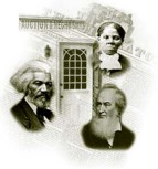 Image highlighting well-known Underground Railroad Operatives